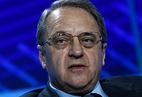 Cпецпредставитель президента РФ по Ближнему Востоку и странам Африки, замглавы МИД Михаил Богданов