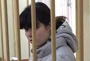 Студентка МГУ Варвара Караулова