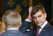 """Заместитель секретаря Генсовета """"Единой России"""" Сергей Железняк"""