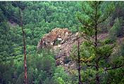 Алханайский национальный парк