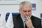 Генеральный директор Росгосцирка Вадим Гаглоев