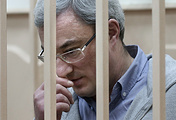 Бывший глава Республики Коми Вячеслав Гайзер,