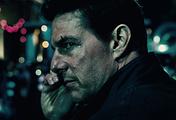 """Кадр из фильма """"Джек Ричер 2"""""""