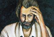Портрет Н.Н. Миклухо-Маклая