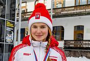 Дарья Гумен