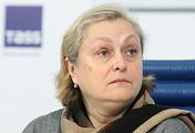 Мария Евтушенко