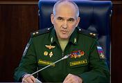 Генерал-лейтенант Сергей Рудской
