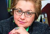 Лариса Роговая