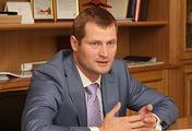 Председатель Москомстройинвеста Константин Тимофеев