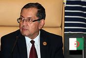 Министр энергетики Алжира Нуреддин Бутарфа