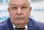 Вице-президент Объединенной судостроительной корпорации Игорь Пономарев