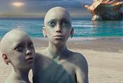"""Кадр из фильма """"Валериан и город тысячи планет"""""""