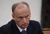 Секретарь Совбеза РФ Николай Патрушев