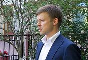 Глава Балашихи Сергей Юров