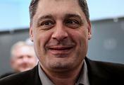 Основной владелец Бинбанка Микаил Шишханов