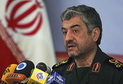 Генерал Мохаммад Али Джафари