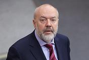 Председатель комитета Госдумы РФ по государственному строительству и законодательству Павел Крашенинников