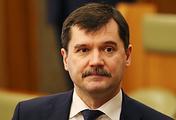Руководитель Росавиации Александр Нерадько