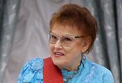 Президент Российской академии образования Людмила Вербицкая