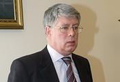 Постоянный представитель РФ при Отделении ООН и других организациях в Женеве Алексей Бородавкин
