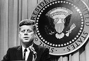 Джон Кеннеди, 1963 год