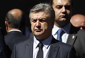 Исполняющий обязанности премьер-министра Армении Карен Карапетян