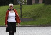 Министр обороны Чехии Карала Шлехтова