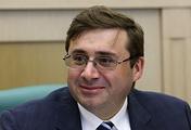 Первый зампред ЦБ РФ Сергей Швецов