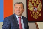 Вице-премьер, бывший заместитель министра обороны РФ Юрий Борисов