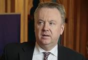 Постоянный представитель РФ при ОБСЕ Александр Лукашевич