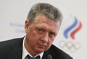Президент Всероссийской федерации легкой атлетики Дмитрий Шляхтин