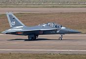 Учебно-боевой самолёт JL-10