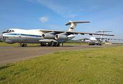 Военно-транспортные самолеты Ил-76МД