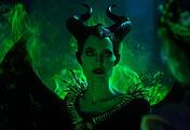"""Кадр из фильма """"Малефисента: Владычица тьмы"""""""
