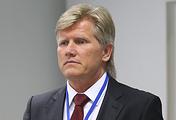 Президент Федерации биатлона Санкт-Петербурга Дмитрий Васильев