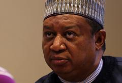 Генеральный секретарь ОПЕК Мухаммед Баркиндо