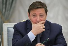 Вице-премьер РФ Александр Хлопонин