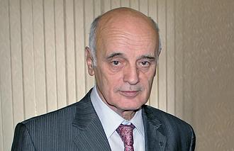 Николай Таликов