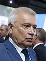 Вагит Алекперов: дно пройдено, пора возвращаться к стратегическим планам
