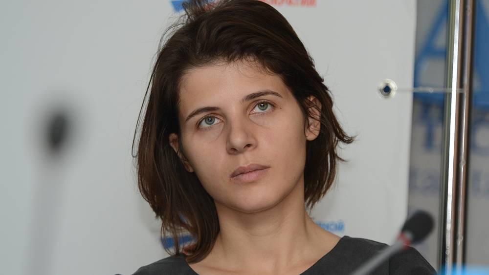 Екатерина Аксёнова
