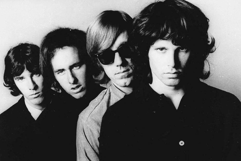 Группа The Doors