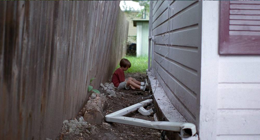 """Кадр из кинофильма """"Отрочество"""" режиссера Ричарда Линклейтера (США), получившего """"Серебряного медведя"""""""