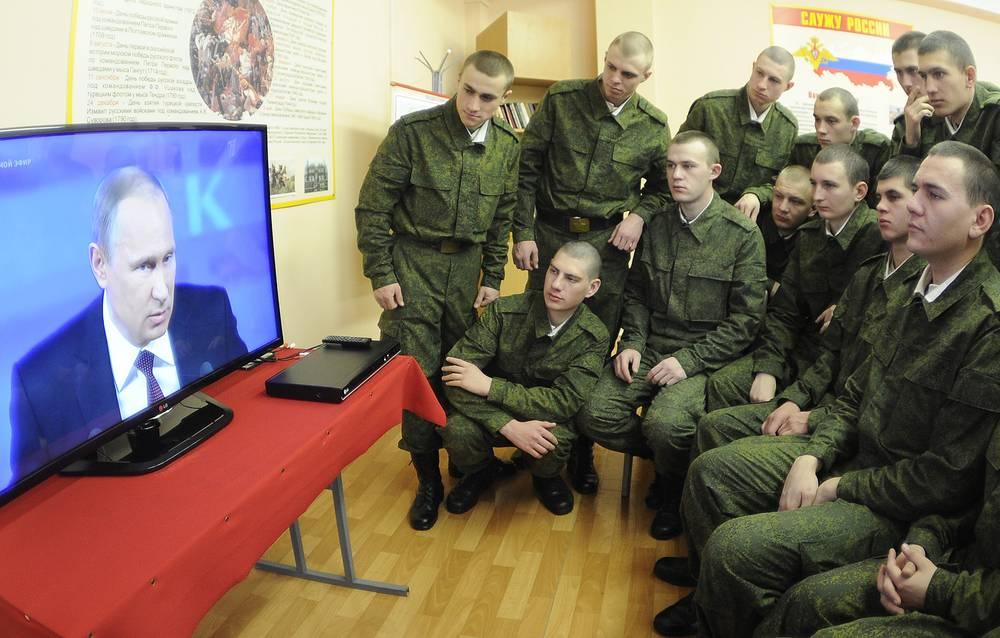 С 7 мая 2012 года должность Верховного Главнокомандующего занимает Владимир Путин