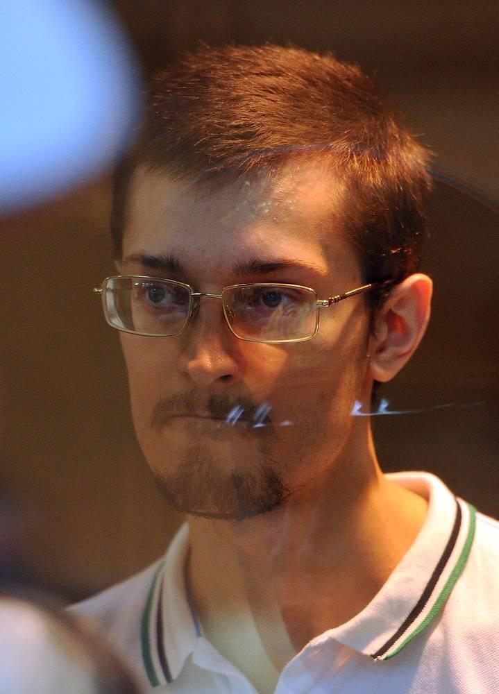 Ярославу Белоусову назначено наказание в виде двух с половиной лет лишения свободы