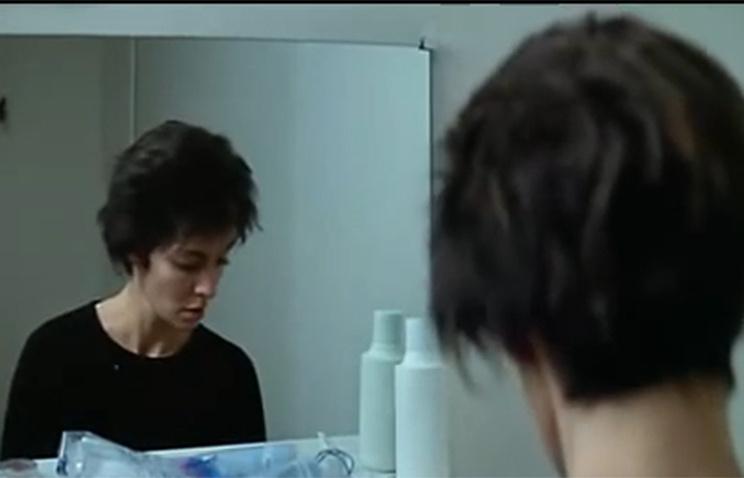 """Кадр из фильма """"Никита"""" (1990). Картина принесла Бессону мировое признание"""