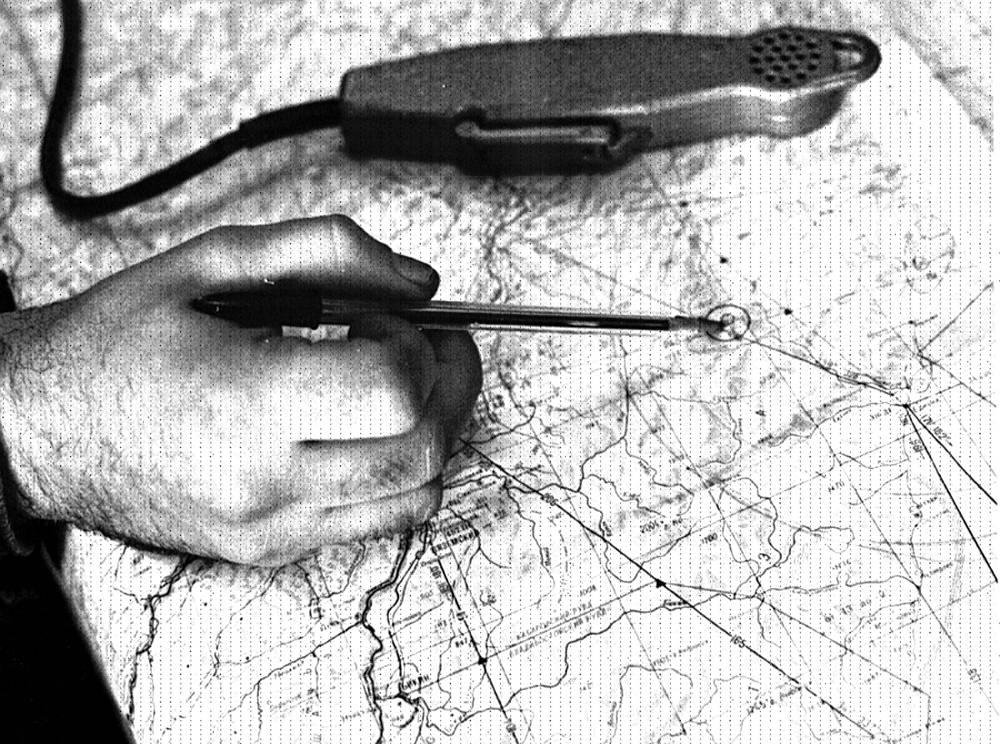 Безрезультатные поиски пропавшего лайнера шли 12 дней с использованием авиации, кораблей, спутников, наземных поисковых групп
