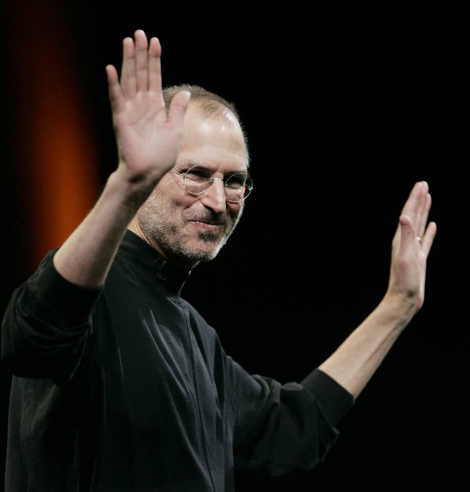 Стив Джобс с молодости был убежденным вегетарианцем. Он полагал, что переваривание пищи отнимает слишком много энергии