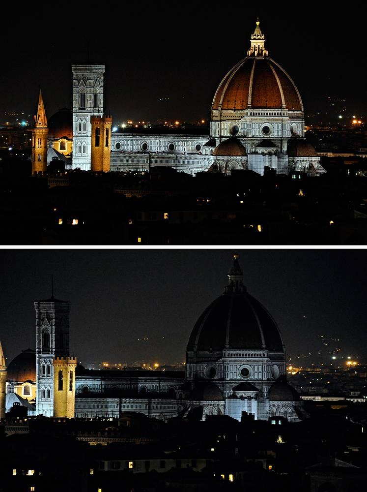Италия, Флоренция, Дуомо
