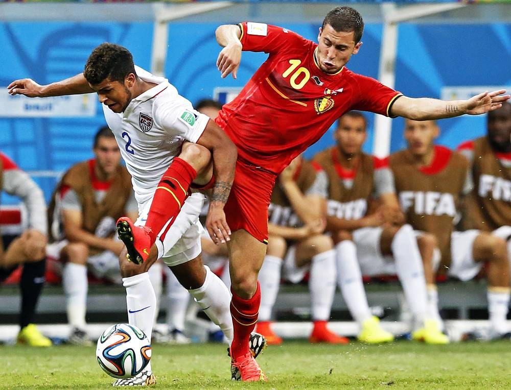 В основное время матча команды не смогли забить голов