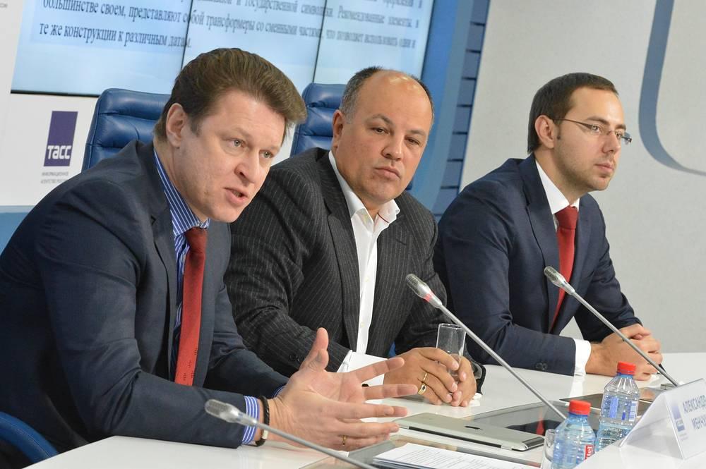 ТАСС/Юрий Машков